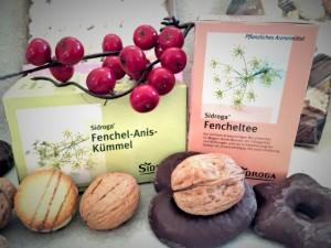 Überessen Post_Fenchel Tees
