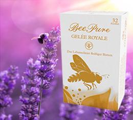 beepure-gelee-royale-product-box