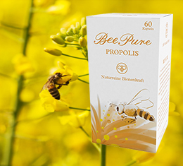 beepure-propolis-product-box