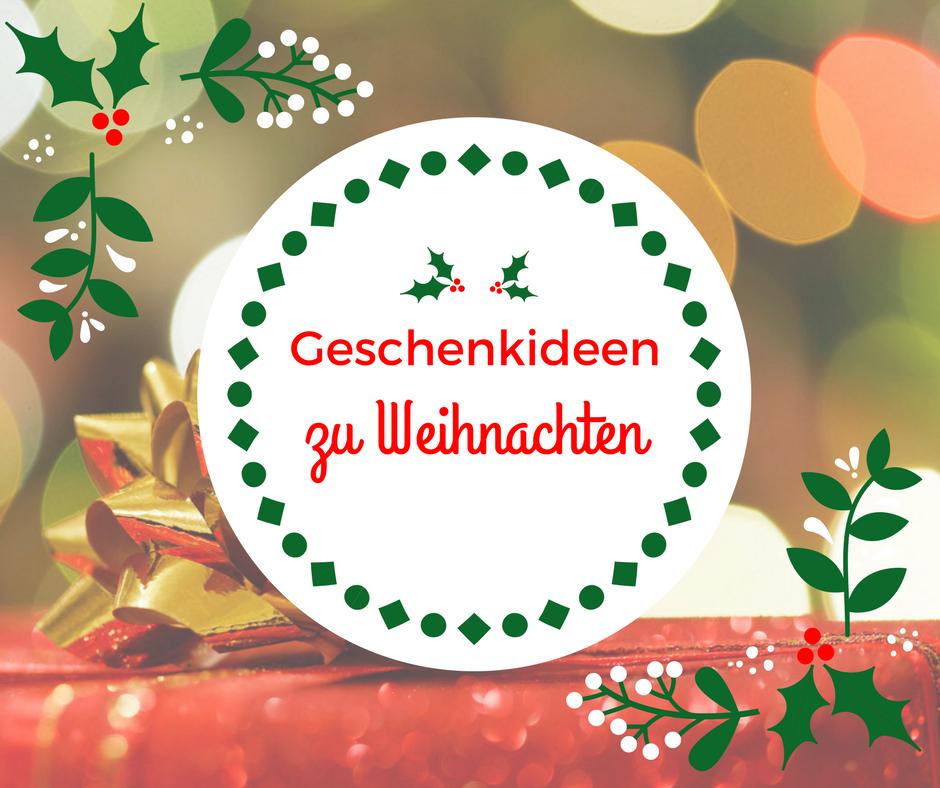 Geschenkideen zu Weihnachten – Apotheke zum Heiligen Geist